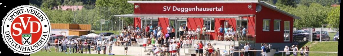 SV Deggenhausertal